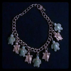 Turtles Bracelet